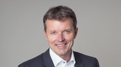 Jan Franke: COO bei der Erwin Hymer Group